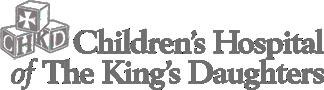Children's Hospital of the King's Daughters (CHKD) Logo